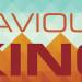 Luke - Saviour King (small size banner)