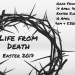 Life from death Easter 2017