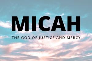 MICAH 1x1