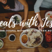 Meals With Jesus Widescreen